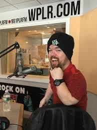 On Today's Show: Comedian Brad Williams In Studio