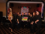 PLR at The Waterbury Elks Lodge Benefit Concert for The CT Children's Medical Center