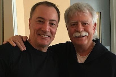 On Today's Chaz & AJ: We Test A CT 1st Selectman's Baseball Knowledge & Jimmy Koplik