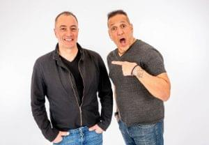 On Today's Chaz & AJ: Arson, Avengers and Bears. Oh My!
