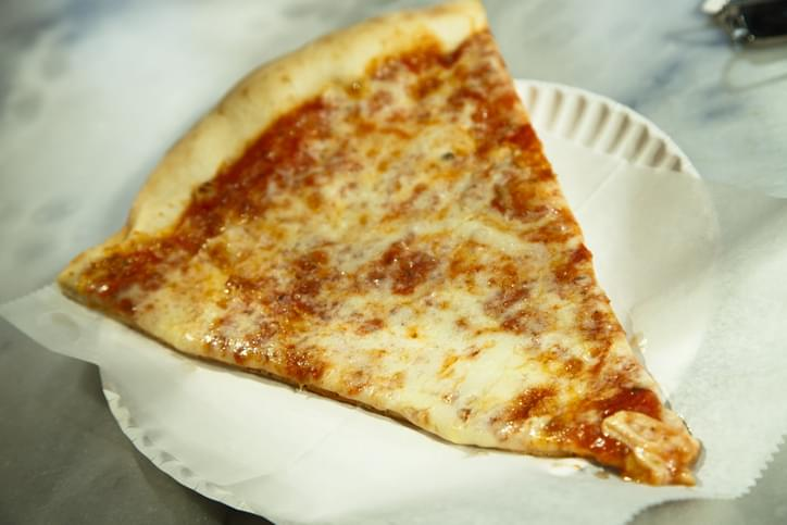 Thursday, May 2: We Talk Pizza, Tolls, And Who Is Headlining The Milford Oyster Fest?