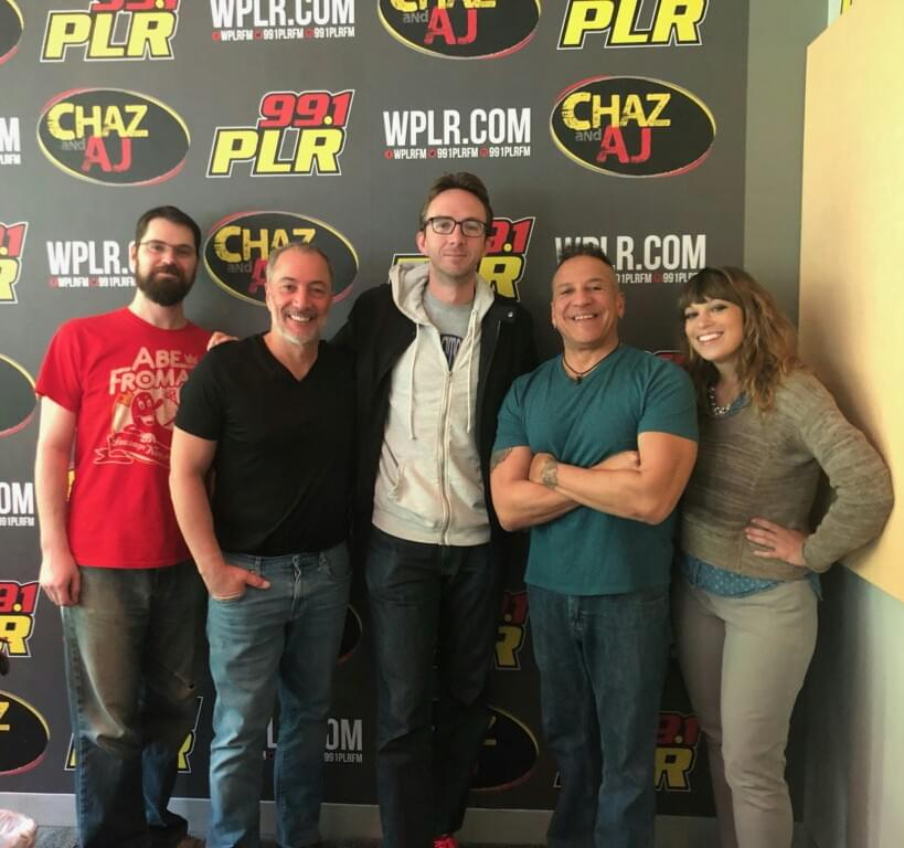 Friday, May 17: Comedian Joe List And What The Tribe Learned The Hard Way