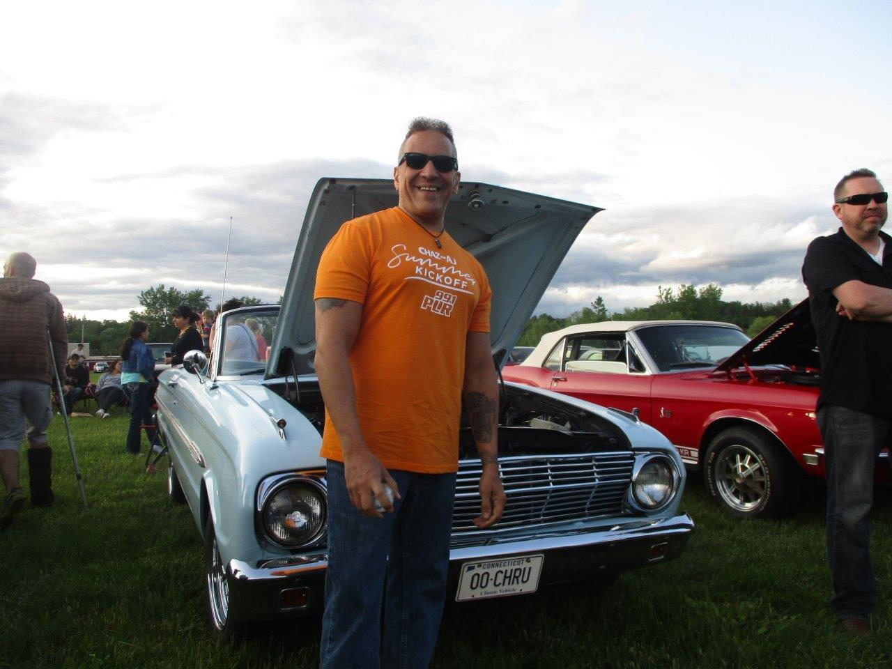 Cromwell Memorial Day Weekend Car Show 5/24/19