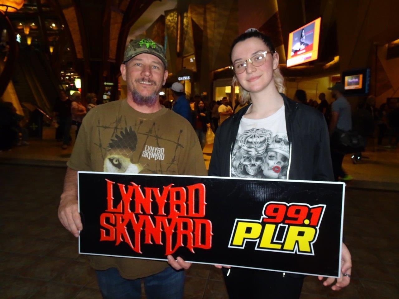 Lynyrd Skynyrd at Mohegan Sun 5/24/19