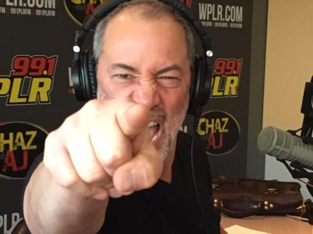 Today on Chaz and AJ: Don Shubert is on the phone to talk about tolls