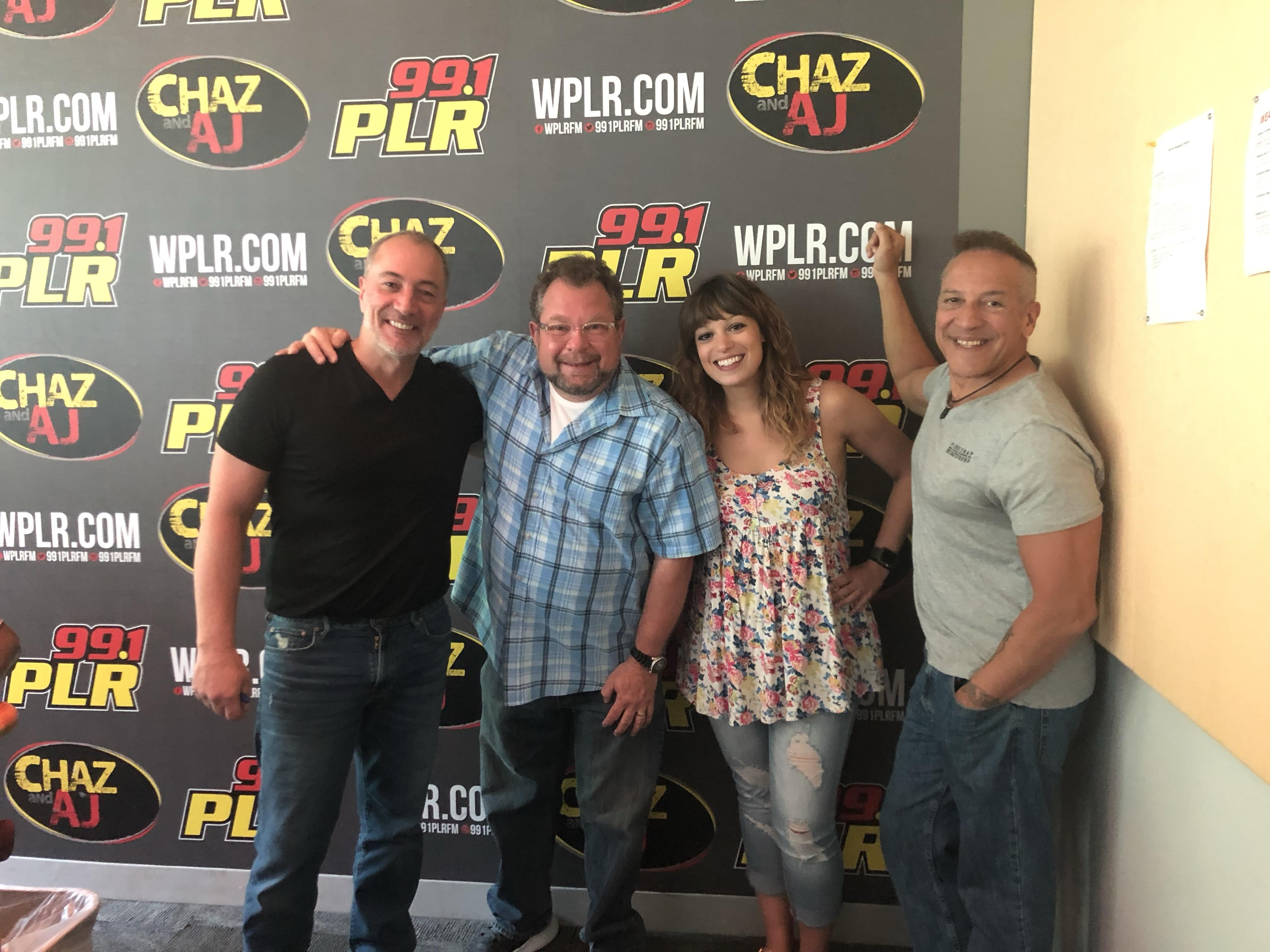 """PODCAST – Friday, May 31: Comedian Joey Kola In Studio And The """"Accidental"""" Exposure Story"""