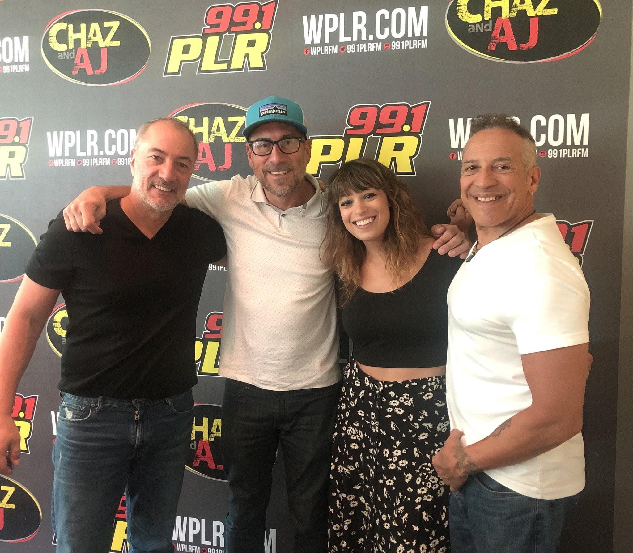 PODCAST – Thursday, June 6: Comedian Joe Matarese Stops By, The Governor's Ball Fiasco, And The Latest On The Missing New Canaan Mother