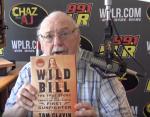 "Wiggy's Book Review: Tom Clavin's ""Wild Bill"""