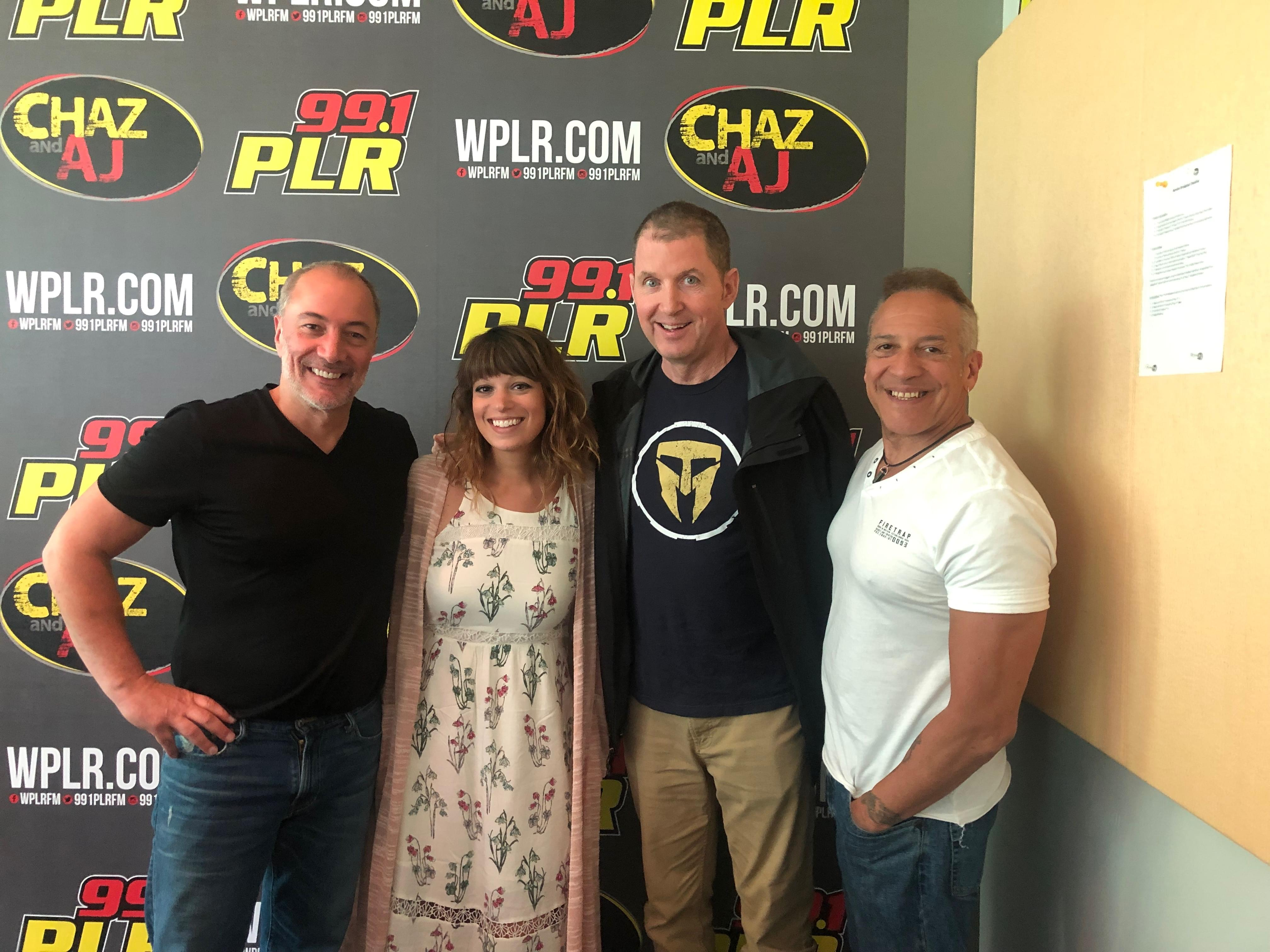 PODCAST – Friday, June 7: Comedian Kevin Brennan In Studio, The Latest On The Missing New Canaan Mom, And The Veteran's Gala