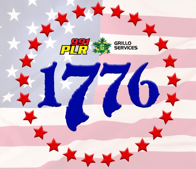 99.1 PLR Grillo Services 1776
