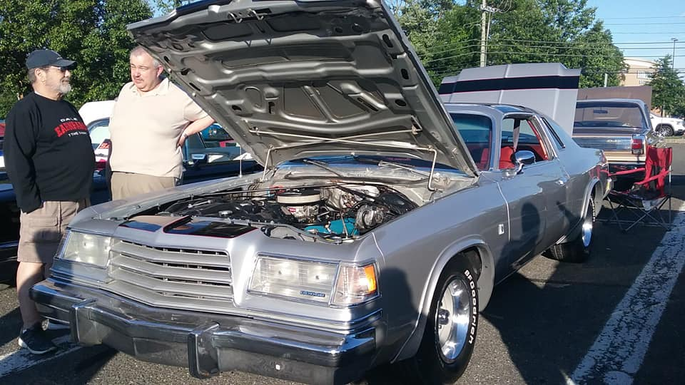 AJ's Car of the Day: 1979 Dodge Magnum GT