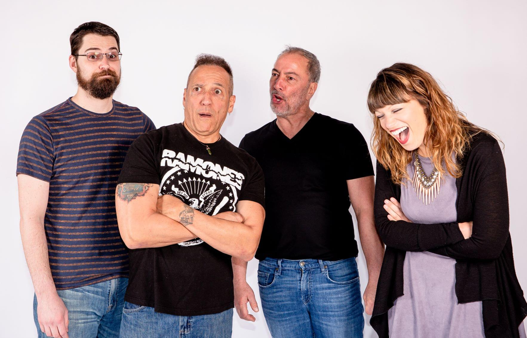 PODCAST – Thursday, June 27: Gilbert Gottfried, Concert Stories, And Ashley Goes Off The Rails