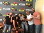 Chaz and AJ Show Rundown: July 11