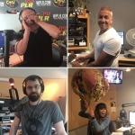 Chaz and AJ Show Rundown: August 2