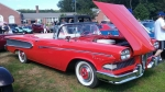 AJ's Car of the Day: 1958 Edsel Pacer Convertible