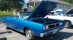 AJ's Car of the Day: 1968 Dodge Coronet 500 Convertible