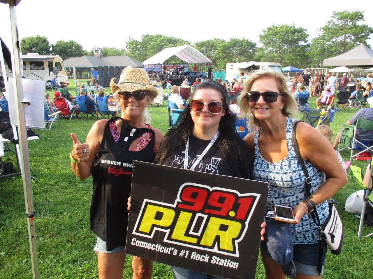 Shelton Summer Fest 8/18/19