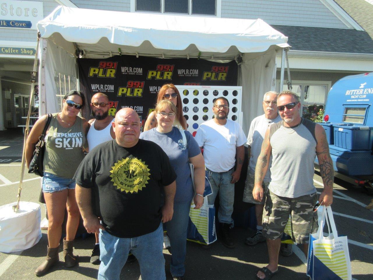 Norwalk Boat Show 9/21/19
