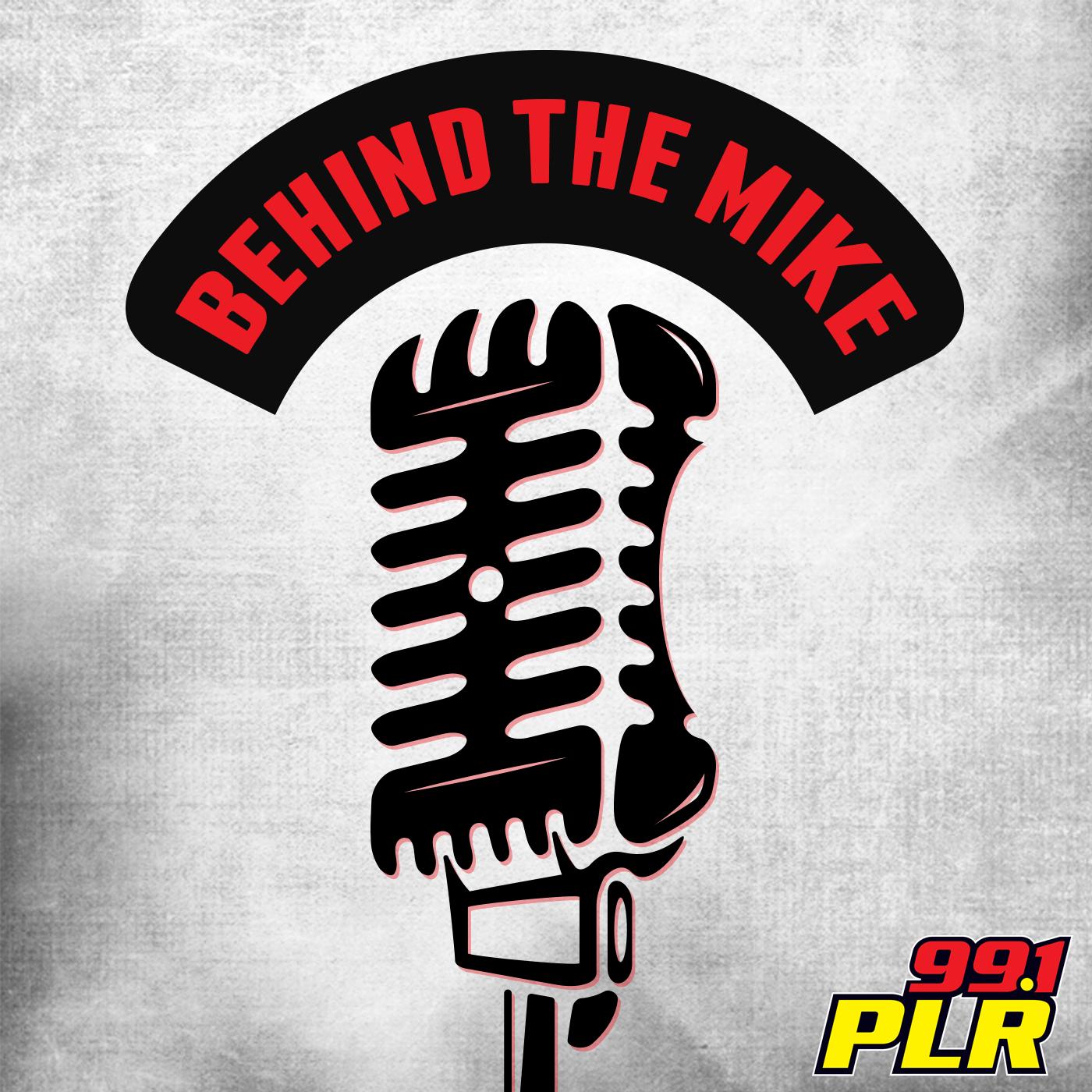 Behind the Mike: Warren Haynes