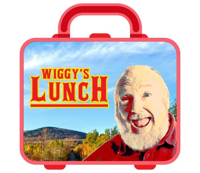 Wiggy's Lunch