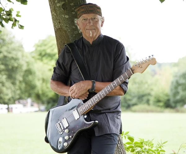 Enter to win: Martin Barre of Jethro Tull