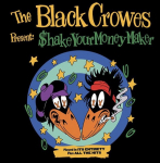 Enter to win: The Black Crowes