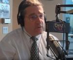 PODCAST – Attorney Norm Pattis In Studio