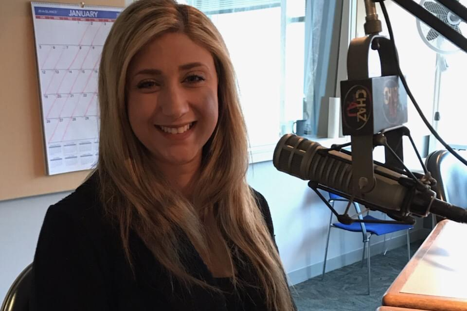 PODCAST – Tuesday, January 28: Attorney Brittany Paz Stops By, Plus The Best Places For Big Game Food, And Is The Coronavirus In Connecticut??