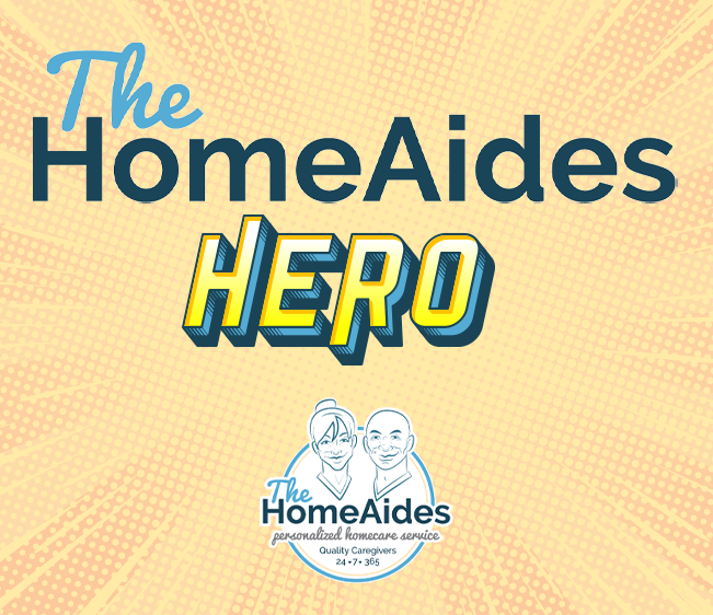 The HomeAides Hero