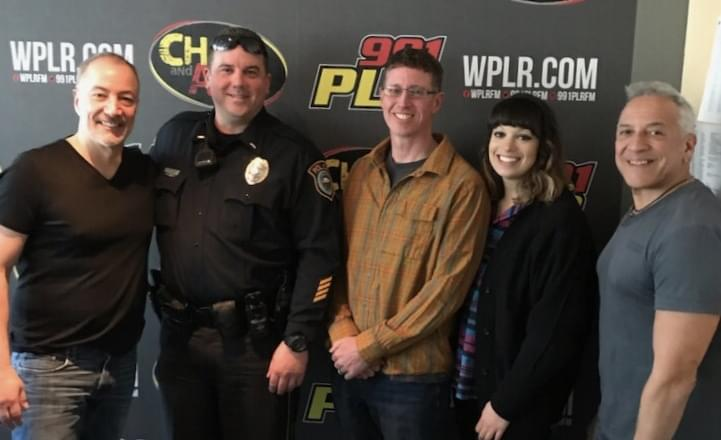 PODCAST – Tuesday, March 3: The CT Cops That Climbed Mt. Kilimanjaro Stop By, And The Weird Things You've Seen In Other People's Homes