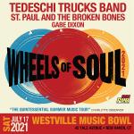 99.1 PLR presents Tedeschi Trucks Band ***new date***