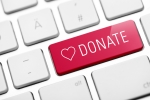 Support local charities during the COVID-19 outbreak