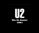 Throwback Concert: U2 at The XL Center 2001