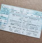Throwback Concert: Metallica at The XL Center 1997
