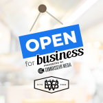 Open for Business: Whiskey Barrel
