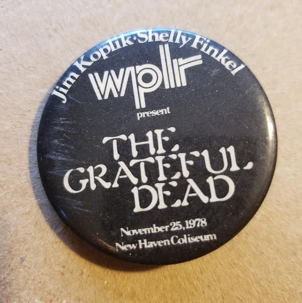 Throwback Concert: Grateful Dead at New Haven Coliseum 1979