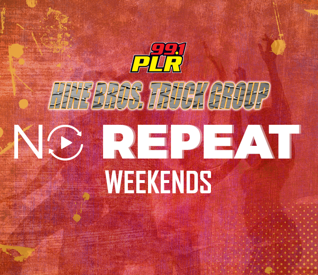 99.1 PLR Hine Brothers Truck Group No Repeat Weekends