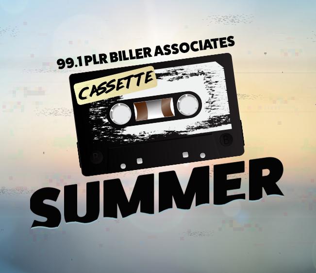 99.1 PLR Biller Associates Cassette Summer