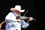 PODCAST – Charlie Daniels Final Appearance On Chaz And AJ