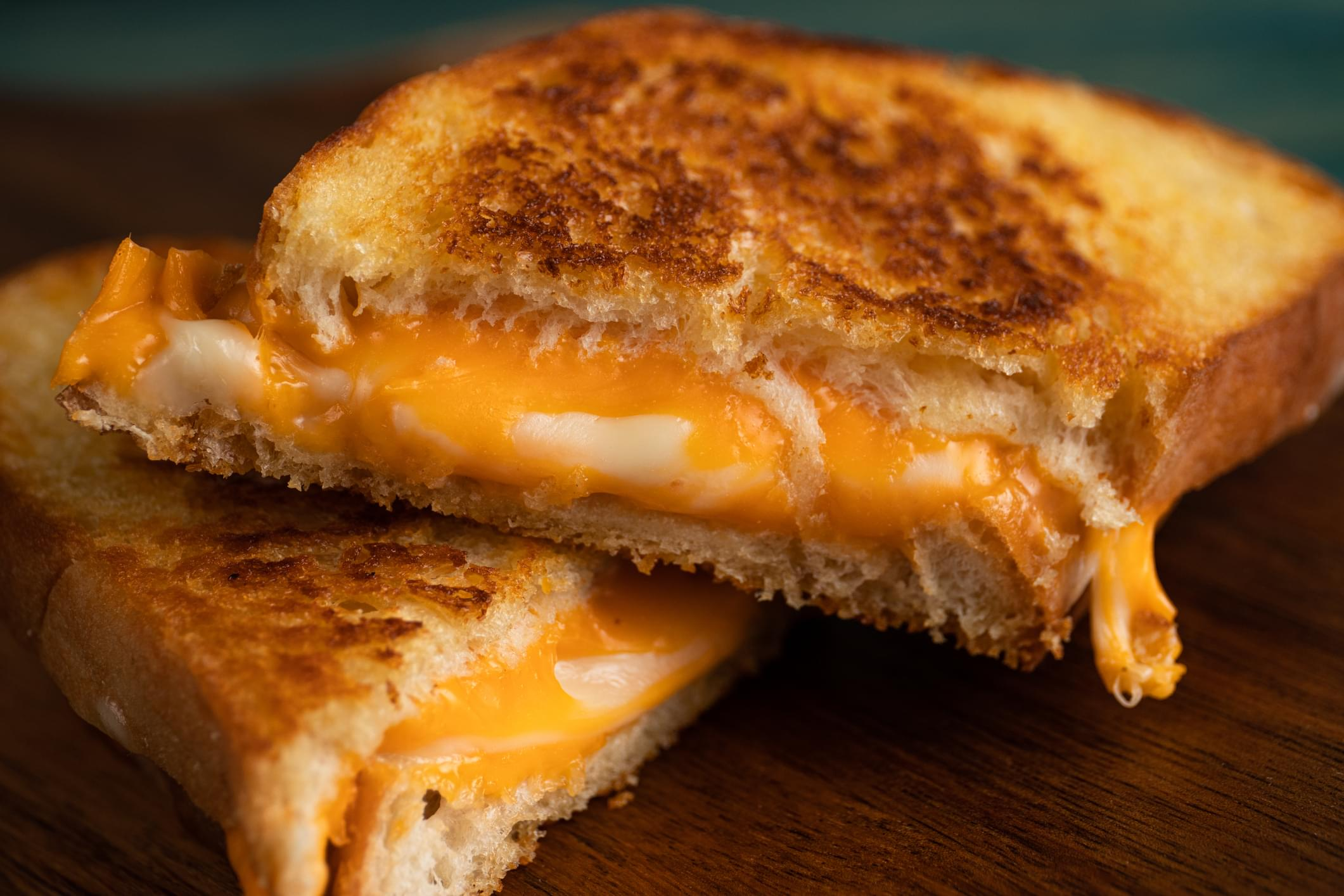 PODCAST – Wednesday, July 15: Mustard On A Grilled Cheese? Y/N?