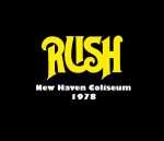 Throwback Concert: RUSH at New Haven Coliseum 1978