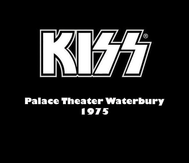 Throwback Concert: KISS at Palace Theater Waterbury 1975