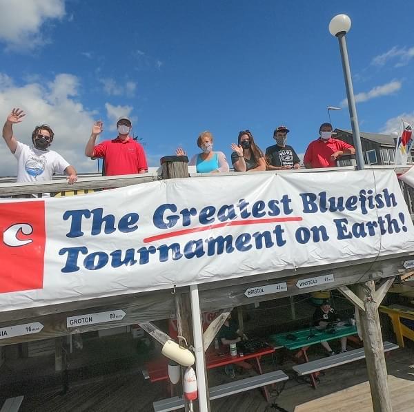 Photos: Spector Eye Care Greatest Bluefish Tournament On Earth