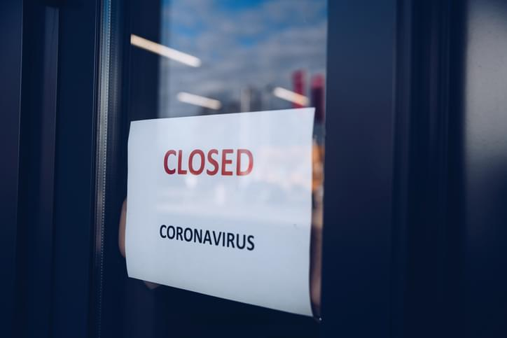 PODCAST – Thursday, September 10: Coronavirus Closing CT Schools Already, Weird Things You've Eaten, And We Chat With Janet Gardner From Vixen