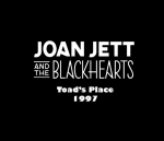Throwback Concert: Joan Jett & The Blackhearts at Toad's Place 1997