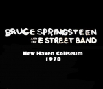 Throwback Concert: Bruce Springsteen at New Haven Coliseum 1978