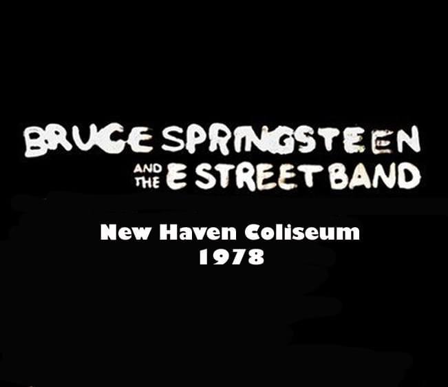 Throwback Concert: Bruce Springsteen at New Haven Coliseum 1978