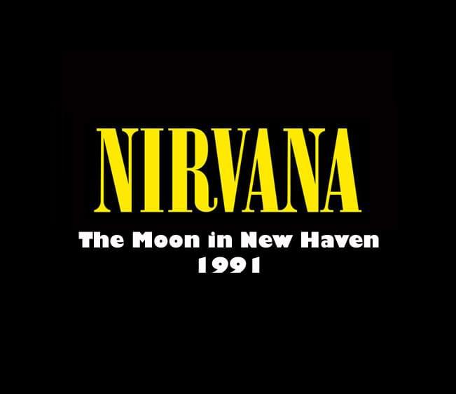 Throwback Concert: Nirvana at The Moon 1991