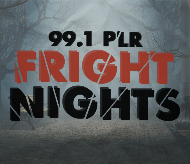 99.1 PLR Fright Nights