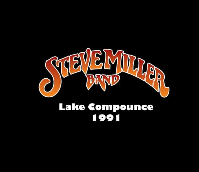 Throwback Concert: Steve Miller Band at Lake Compounce 1991